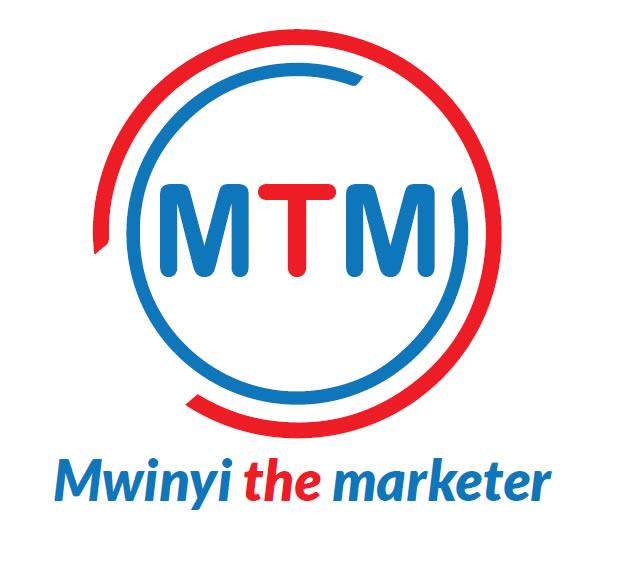 Mwinyi The Marketer